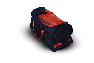 Fila TeamNL travel bag - unisex - blue