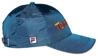 Fila TeamNL Cap - unisex - blue