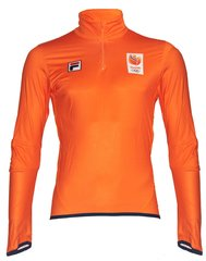Fila TeamNL OS - Pully - oranje - dames