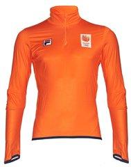 Fila TeamNL OS - Pully - women - orange