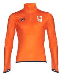 Fila TeamNL OS - Pully - oranje - heren