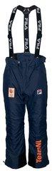Fila TeamNL Skibroek - unisex - blauw