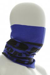 Forte Buff Blauw Grote Logo