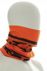 Forte Buff Oranje Grote Logo