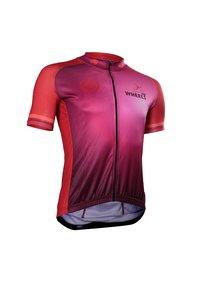 Fortissima Cycling Shirt - Woman - Woman on Wheels